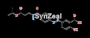 Picture of Balsalazide USP Impurity 5