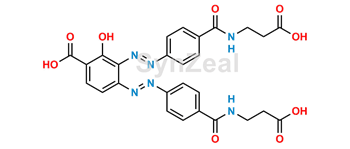 Picture of Balsalazide Impurity 7