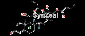 Picture of Beclometasone DipropionateEP Impurity C