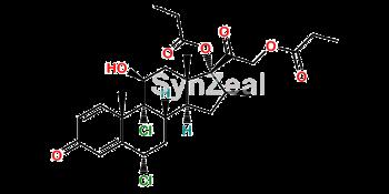 Picture of Beclometasone DipropionateEP Impurity E