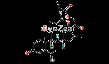 Picture of Beclometasone DipropionateEP Impurity F