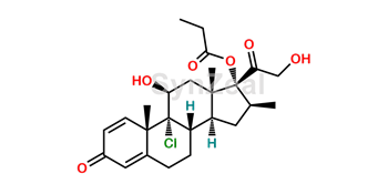Picture of Beclometasone DipropionateEP Impurity H