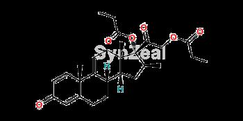 Picture of Beclometasone DipropionateEP Impurity I