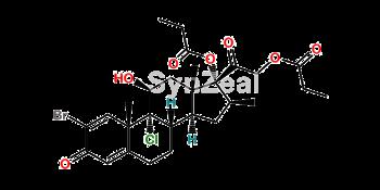 Picture of Beclometasone Dipropionate EP Impurity N