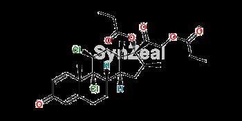 Picture of Beclometasone DipropionateEP Impurity O
