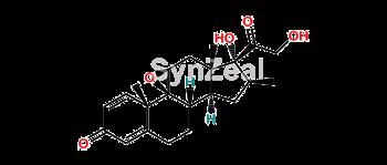 Picture of Beclometasone DipropionateEP Impurity R