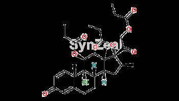 Picture of Beclometasone DipropionateEP Impurity S