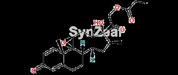 Picture of Beclometasone Dipropionate EP Impurity V