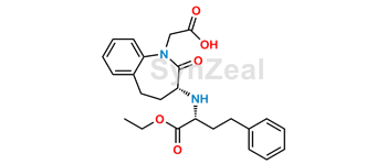 Picture of Benazepril hydrochloride EP Impurity A
