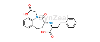 Picture of Benazepril hydrochloride EP Impurity C