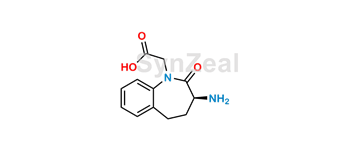 Picture of Benazepril hydrochloride EP Impurity E