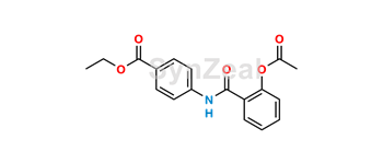 Picture of Benzocaine Acetylsalicylamide