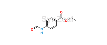 Picture of N-Formyl Benzocaine