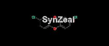 Picture of 2,8-dichlorodibenzo-p-dioxin