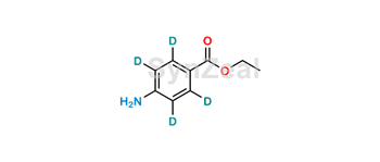Picture of Benzocaine D4