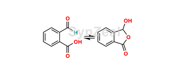Picture of 2-Formylbenzoic Acid (2-Carboxybenzaldehyde)