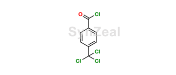 Picture of 4-(Trichloromethyl)benzoyl chloride