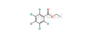 Picture of Benzoic Acid-d5 Ethyl Ester