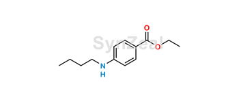 Picture of Ethyl p-butylaminobenzoate