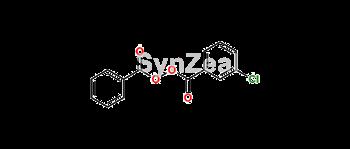Picture of Benzoyl-m-chloro benzoyl peroxide