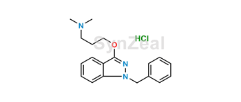 Picture of Benzydamine Hydrochloride
