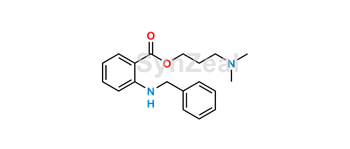 Picture of Benzydamine EP Impurity A