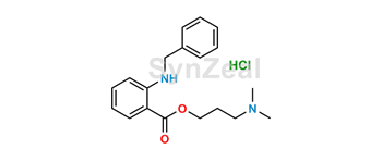 Picture of Benzydamine Impurity 1
