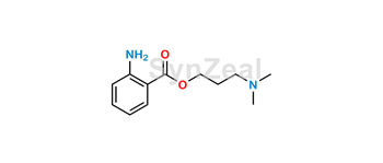 Picture of Benzydamine EP Impurity F