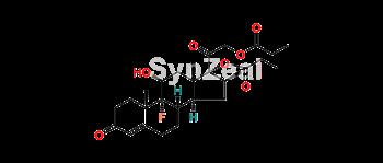 Picture of 1,2-Dihydro-Betamethasone 17,21-Dipropionate