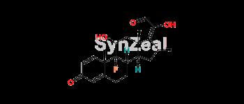 Picture of Betamethasone-(E)-enolaldehyde