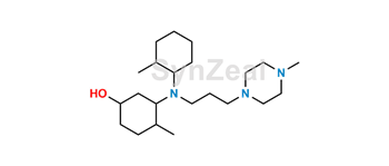 Picture of Prochlorperazine Impurity 3