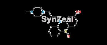 Picture of Prochlorperazine Impurity 4