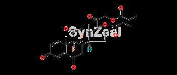 Picture of 6,11-Dioxo-betamethasone 17,21 dipropionate