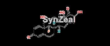 Picture of Betamethasone Sodium Phosphate Impurity A