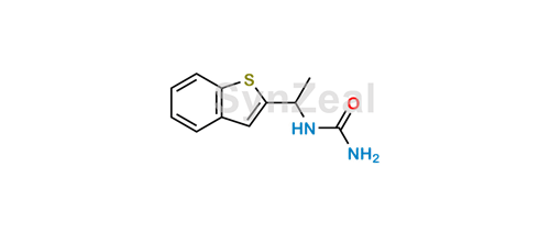 Picture of Zileuton USP Related Compound A