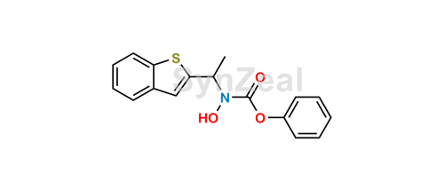 Picture of Zileuton Impurity 2