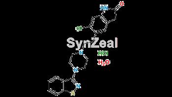 Picture of Ziprasidonehydrochloride monohydrate