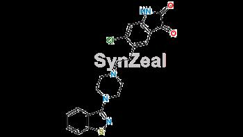 Picture of ZiprasidoneEP Impurity B