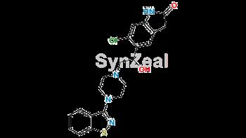 Picture of Hydroxy Ziprasidone
