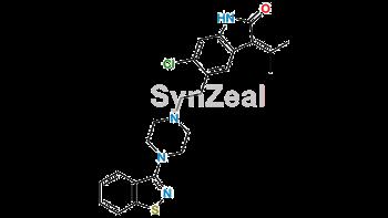 Picture of Ziprasidone Impurity 2