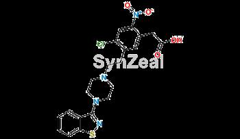 Picture of Ziprasidone Impurity 3