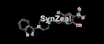 Picture of Ziprasidone Impurity 4