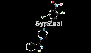 Picture of Ziprasidone Impurity 6