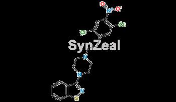 Picture of Ziprasidone Impurity 7