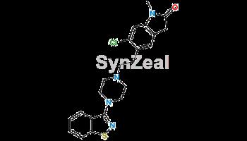Picture of N-Methyl Ziprasidone