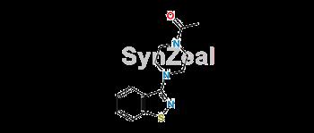 Picture of Ziprasidone Impurity 10