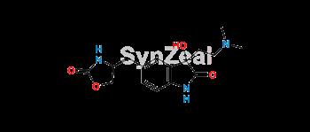 Picture of Zolmitriptan hydroxy ketone analog