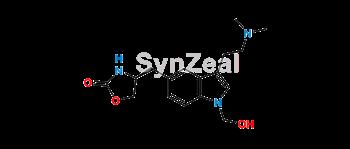 Picture of Zolmitriptan hydroxymethyl Impurity