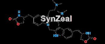 Picture of Zolmitriptan methylene dimer