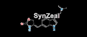 Picture of Zolmitriptan Impurity 3